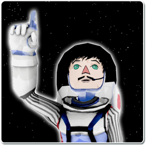 App icon for Infinite Orbit